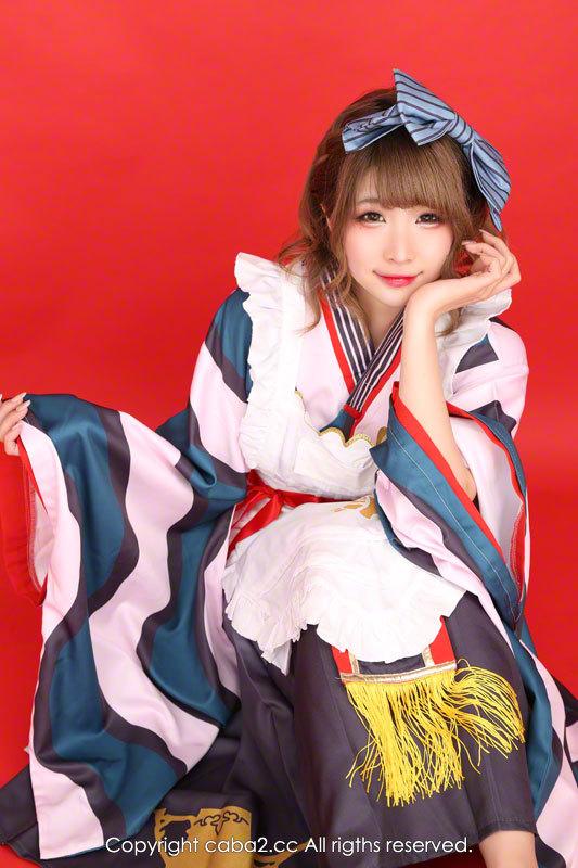 桜田かや1